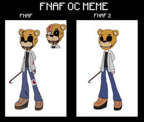Memes on FNAF-OCs - DeviantArt