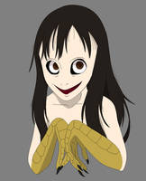 Momo by Fantasygerard2000