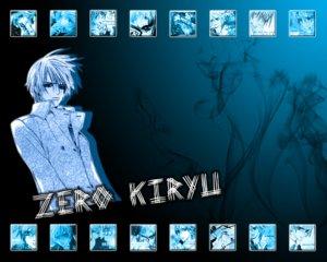 Zero Kiryu wallpaper by Vampire-Knight-Fans
