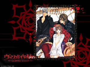 Vampire-Knight-Wallpaper by Vampire-Knight-Fans
