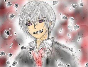 Vampire-Knight- Zero Kiryu by Vampire-Knight-Fans
