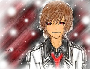 Vampire-Knight- Kaname Kuran by Vampire-Knight-Fans
