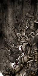 WAR IN ASHFALL by thief6