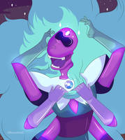 Alexandrite by therealsilhouettejet