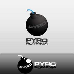 Pyro Romania LOGO