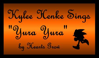 Yura Yura-Studio Version by SonicRocksMySocks