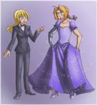 Fullmetal Prom Night by SonicRocksMySocks
