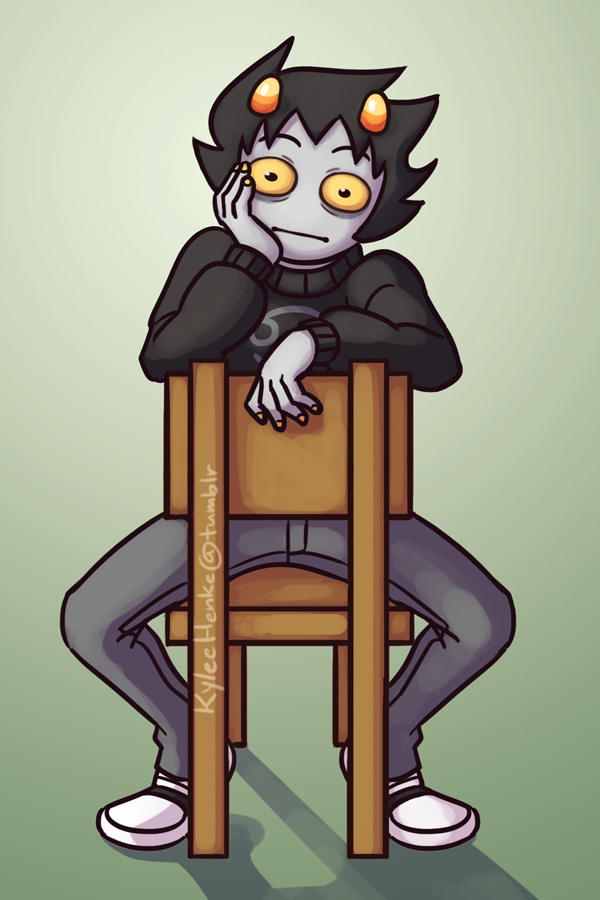 Chairkat by SonicRocksMySocks