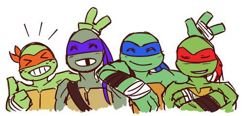 Turtlebros