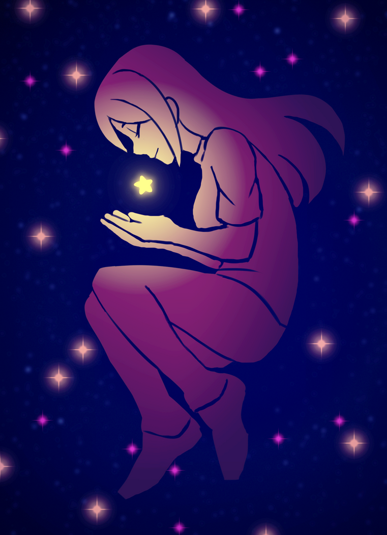 Stardust by SonicRocksMySocks