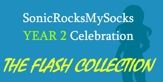SRMS YEAR 2 -FLASH COLLECTION- by SonicRocksMySocks