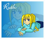Ruth -For Wonchop-