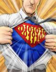 The Binary Kryptonian