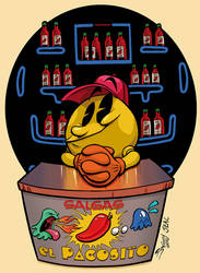 30 years of PACMAN