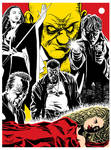 SIN CITY, the Movie