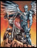 Judas Priest by JoniGodoy