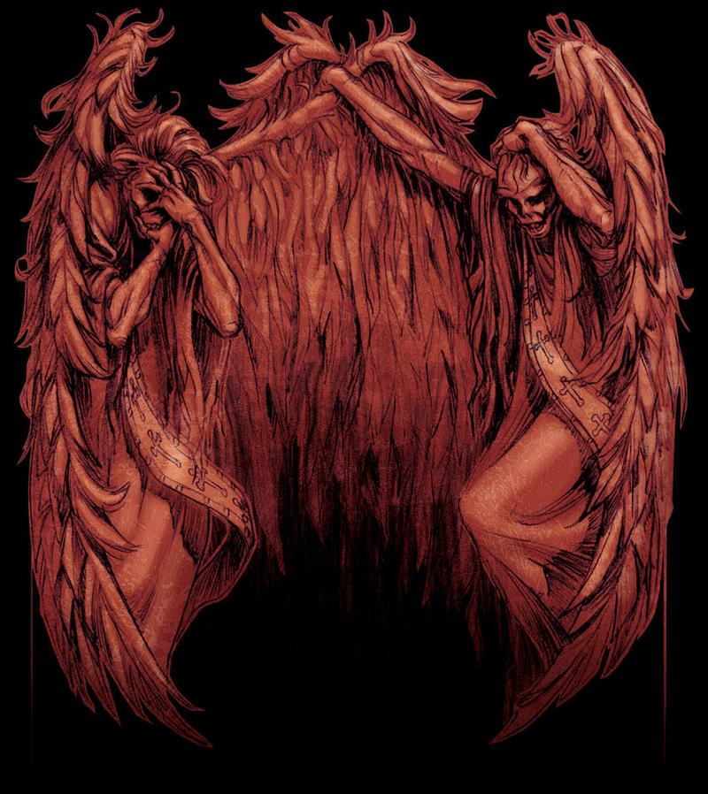 Nephilim by JoniGodoy ...