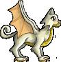 DragonCat Avatar by RandomKooldude