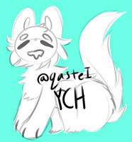 Ych Auction by Iucifurs