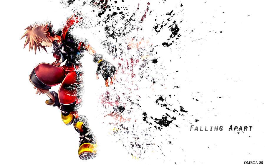 Falling Apart By Mugetsu26