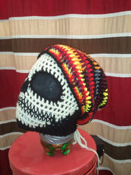 *Scrap* Slouch Hat (FOR SALE)