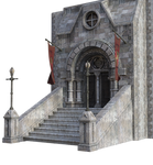 Knight's Hall stock