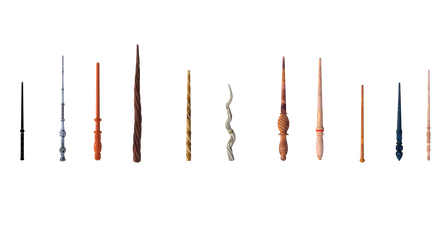 Wands Pack