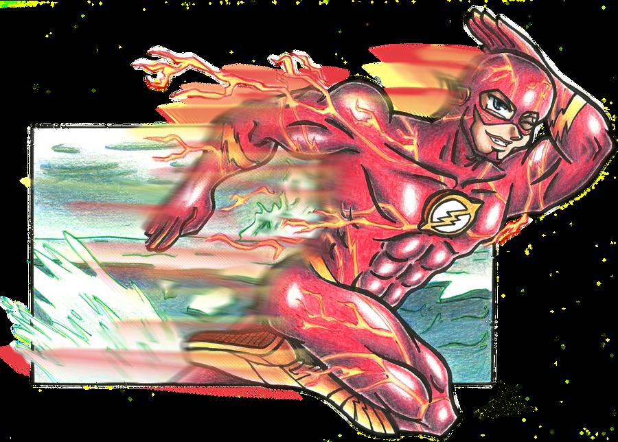 Da Flash by HystericalMellotron