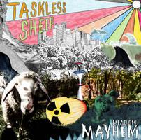 Meadow Mayhem Album Cover