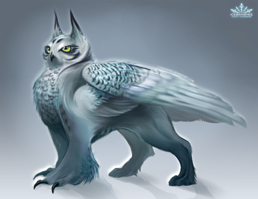 Griffins Mythical Creatures
