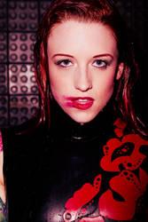 Lisa Luxe - WET