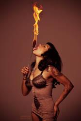 Heather Holliday-FireFire