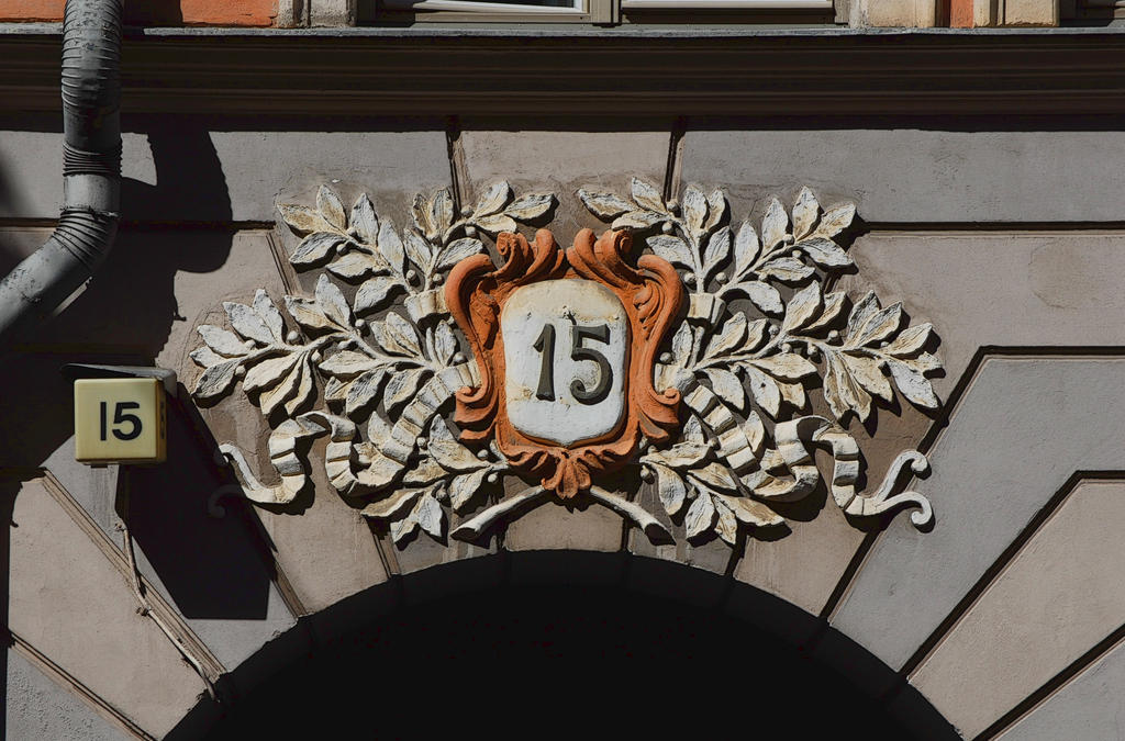 Number 15 by Thornderer