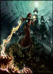 Erianna-Mage of Elementals