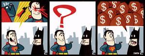 Supertipos y sus cosas by zarzo