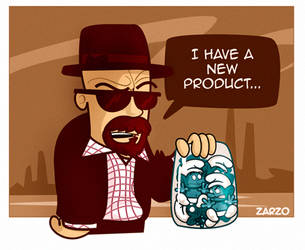 New Product by zarzo