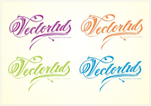 Ordinary Script Font by SET07 on DeviantArt