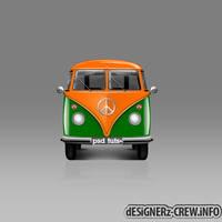 Van Icon by SET07