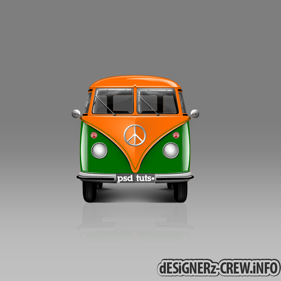 Van Icon by SET07