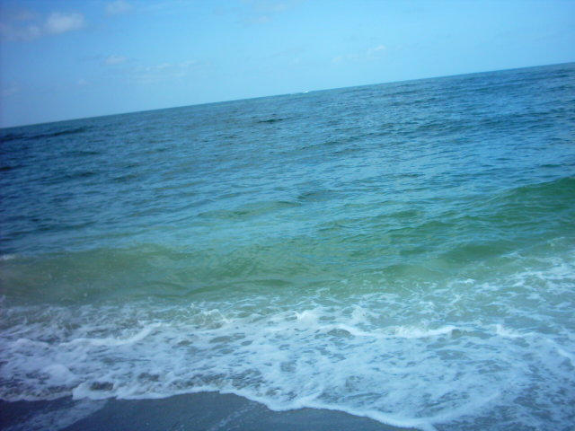 Ocean by Sweet--Surrender