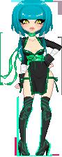 Sailor Kin BSSM:TE by leviathen