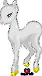 Pony base by leviathen