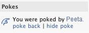 Peeta Poke by 1000maddy
