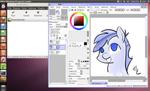 Install Paint Tool SAI on Linux w/ Pen Pressure!