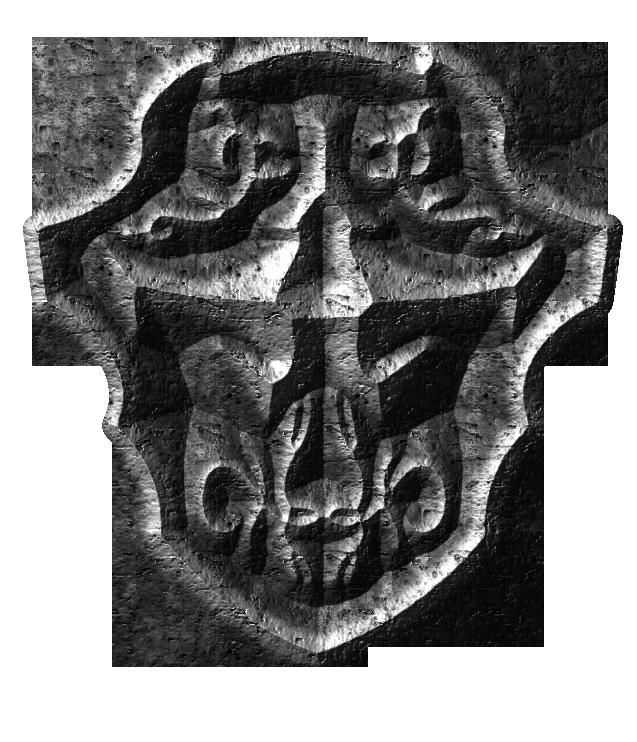 Gift - Sengoku Makai custom Symbol - Metalized by helder666