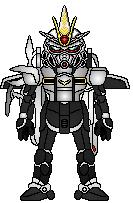 Hercus Impulse Gundam - Full package by helder666