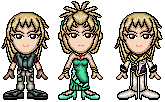 Three Faces Of Cagalli by helder666