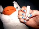 Penguin Nails .