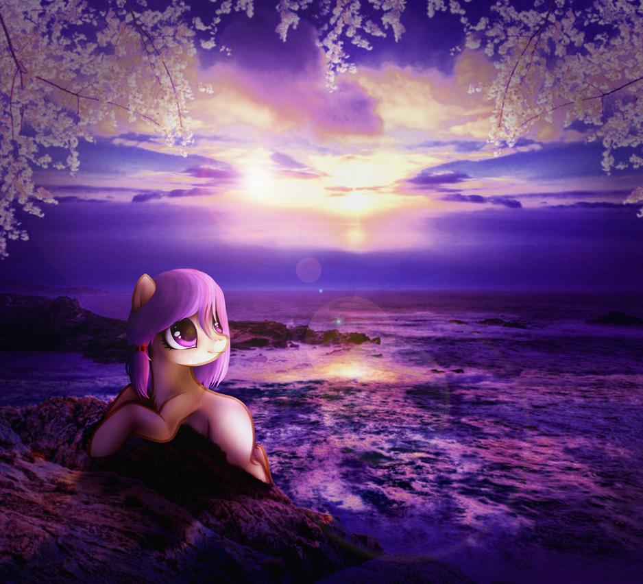 Sundown by NeoTyan