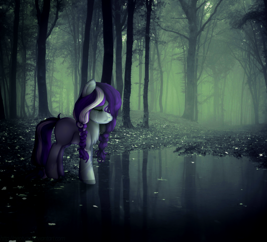 Crying by NeoTyan